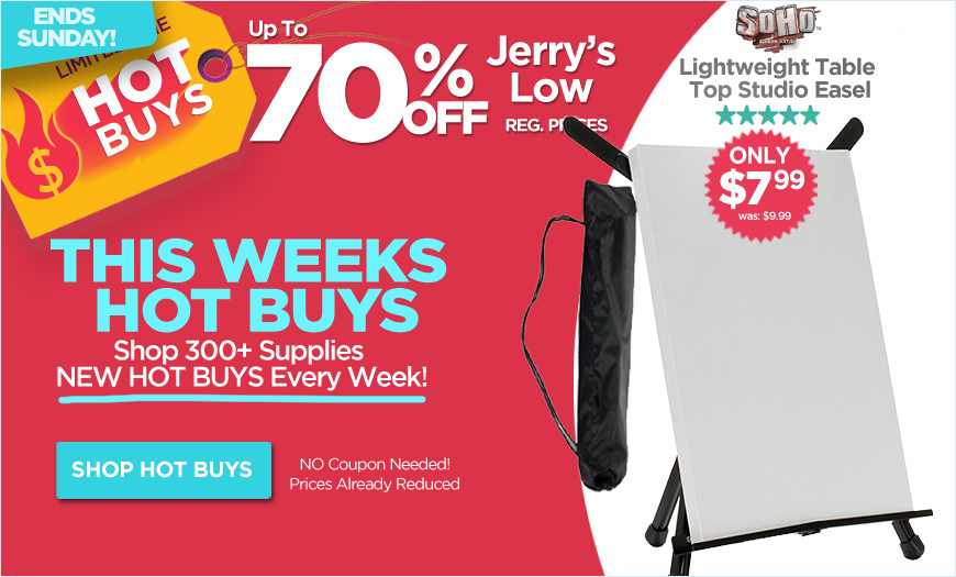 This Weeks Hot Buys - Shop Now