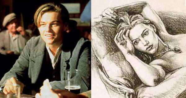 top 10 memorable fictional artists from tv and film jerrysartarama com