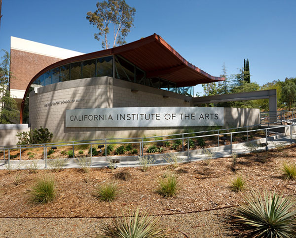 Art Schools In California >> California Institute Of The Arts 6 Art Schools In Jerry S