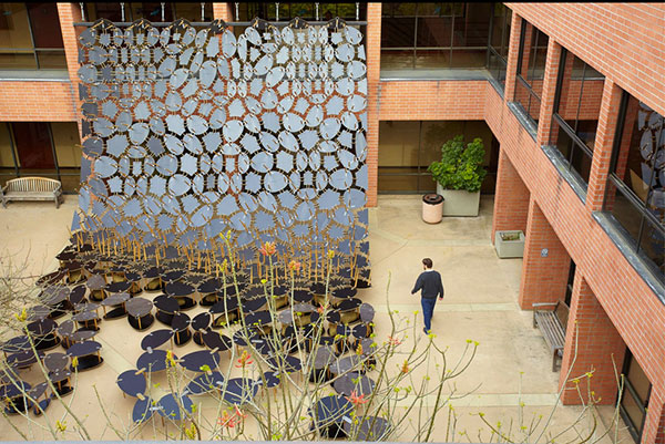 University of CaliforniaLos Angeles 3 Art Schools in Jerrys Top