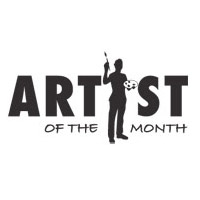 Artist of the Month Facebook Contest