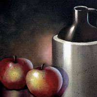 Creating A Classic Still Life by Wilson Bickford