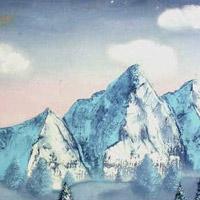 Humble Beginnings by WIlson Bickford