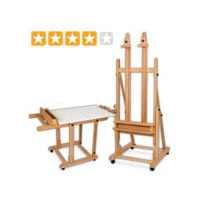 Staff Review of the Monterey Easel