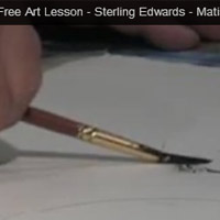 Learn About Matisse Liquid Pencil