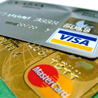 Accepting Credit Cards by M Theresa Brown