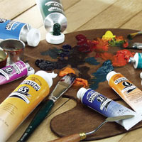 Winsor & Newton: The World's Finest Artists' Materials