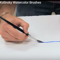 Prove it-Is the Rhapsody Watercolor Brush truly the best value?