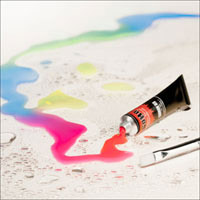 Presenting NEW SoHo Urban Artist Watercolors!