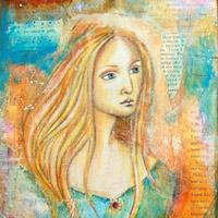 cristinazinniaartproject2012
