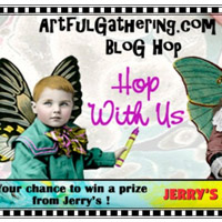 Artful Gathering Blog Hop