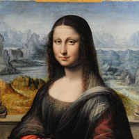 Earliest copy of the Mona Lisa found in Spain