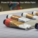 Prove It! The Color White