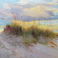 Artist Spotlight – Sandy Nelson