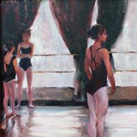 Artist Spotlight – Julie Petro