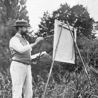 Plein Air Painting – An Introduction