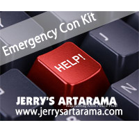 Emergency Convention Kit – We got it