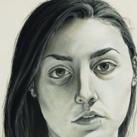 Tips for Drawing Self-Portraits