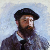 Happy 173rd Birthday Monet!