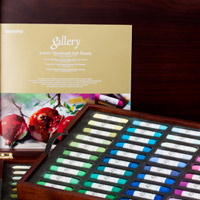 Holiday Art Supply Wish List for the Pastel Artist