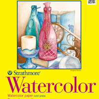 Holiday Art Supply Wish List for the Watercolor Painter