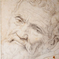 Happy Birthday Michelangelo!