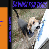 Introducing the DaVinci for Dogs Art Instructional DVD