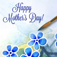 Perfect Last Minute Mother's Day Art Gifts