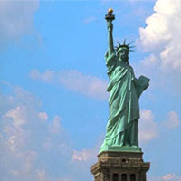 Did You Know- The Statue of Liberty