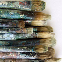 Dura-Handle Resin Handles are Changing the Way We See Paint Brushes