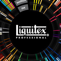 The Complete Liquitex Acrylic System