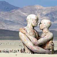 Burning Man 2014 Scheduled Art