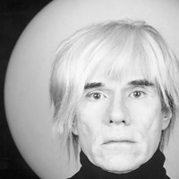 Happy (belated) Birthday Andy Warhol!