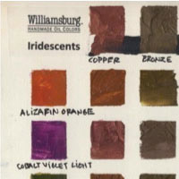 williamsburgoilcolors