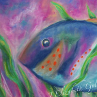 Artist Spotlight Reviews- Mungyo Handmade Soft Pastels with Elizabeth Gyles Johnson