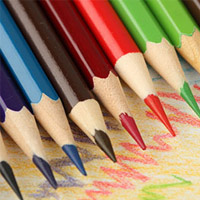Coloring: The Best for Dealing with Stress