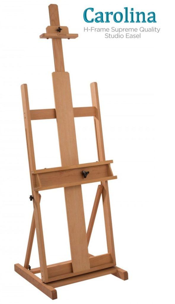 carolinas-h-frame-artist-stuidio-easel-main