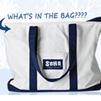 SoHo Boat Bag Contest Winner Announced