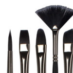 Experience the Softer Side with Black Swan Brushes