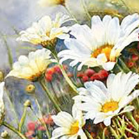 10 Easy Watercolor Painting Ideas for Spring