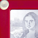 10 Etch-A-Sketch Masterpieces to Brighten Your Day