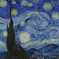 Did You Know- Vincent Van Gogh