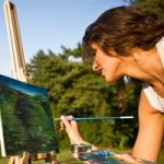 Get Outside Like These Famous Plein Air Painters