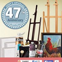 Take Advantage While Deals Last in Our 47th Anniversary Sale