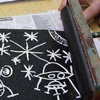5 Easy Printmaking Tips