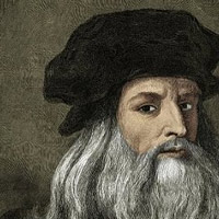 Happy Birthday Leonardo da Vinci
