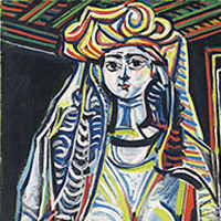 Picasso Painting Breaks Record at 179.4 Million Dollars at Auction