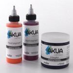 AKUA- Pushing the Limits of Printmaking and Beyond