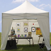 Art Show Necessities