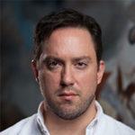 Artist Spotlight- Artist Eric Armusik